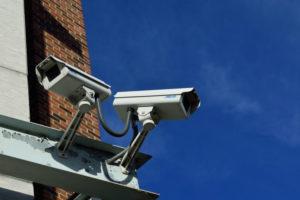 IoTを活用した防犯システム