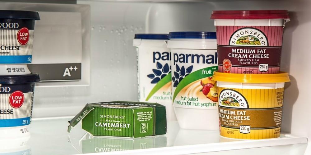 スマート冷蔵庫の便利な機能