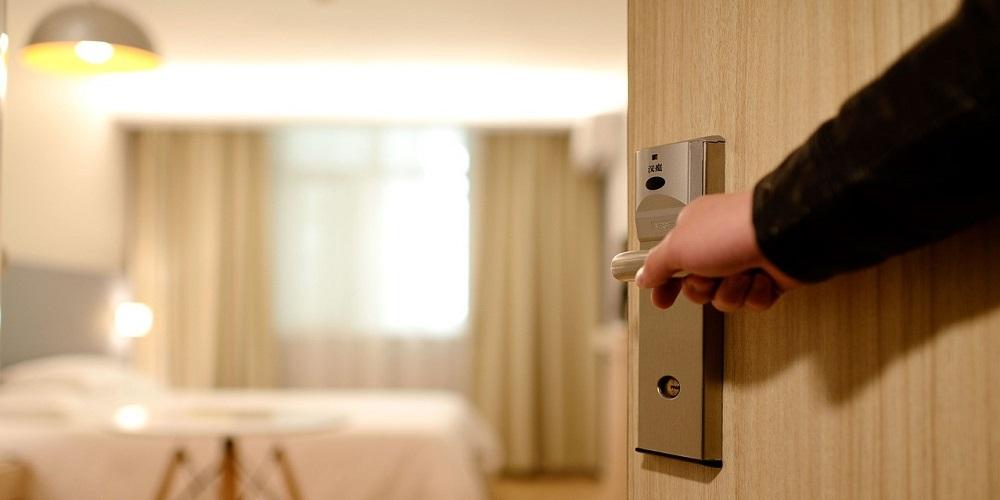 ホテル業界のIoT活用事例を紹介