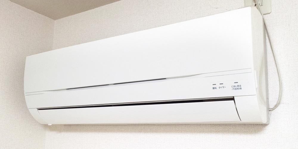 エアコンをスマートホーム化