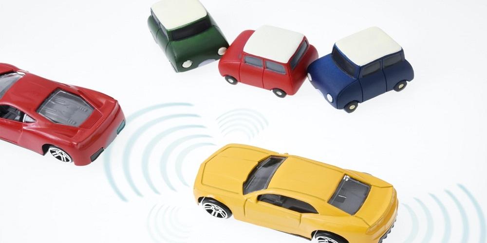 自動運転技術の仕組み
