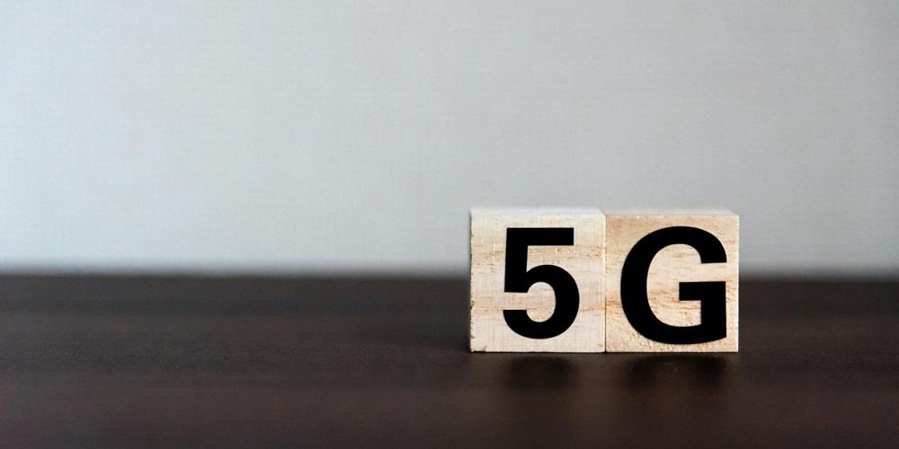 5G活用事例