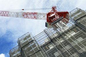 5Gによる建設現場の作業安全性の向上