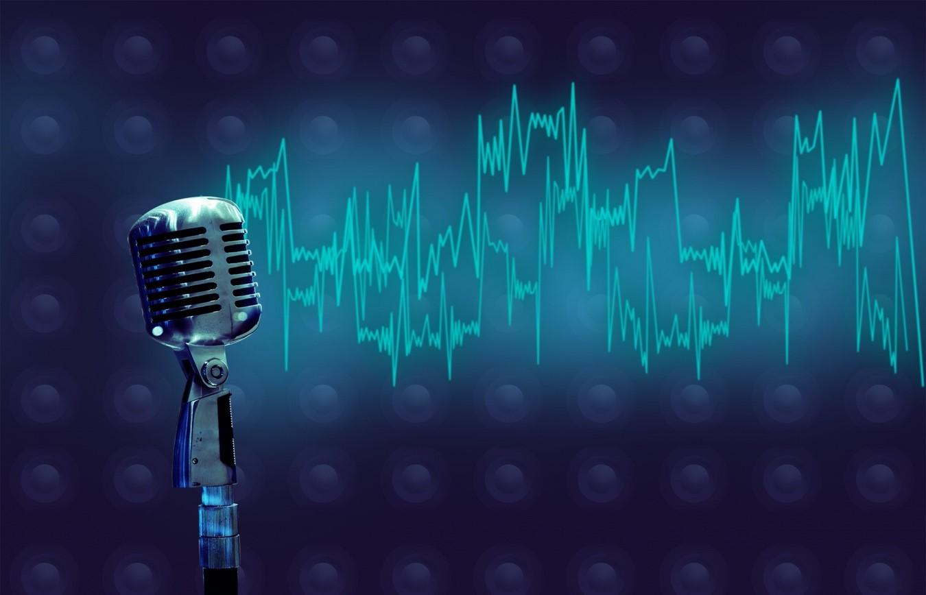音声認識の仕組み