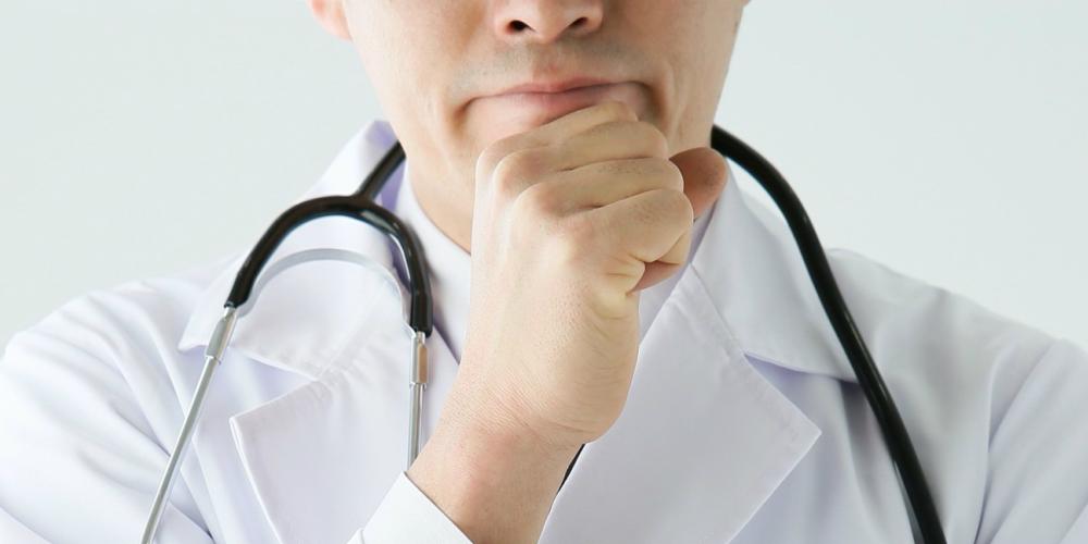 医療現場が抱える問題