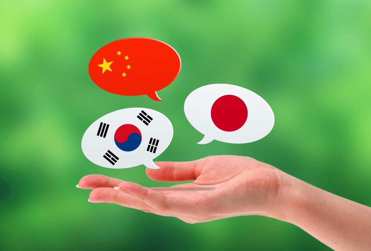 AIを搭載したIoTデバイスによる自動翻訳