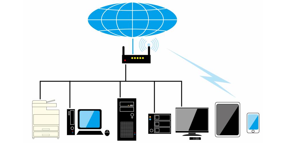 IoTデバイスとの接続・通信