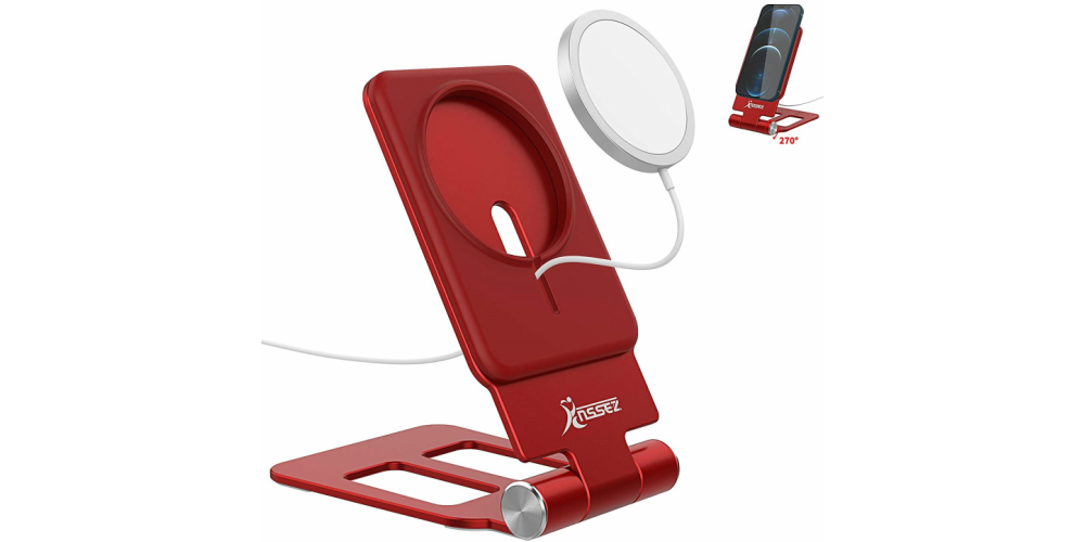 MagSafe充電器スタンド(RNSSEZ)