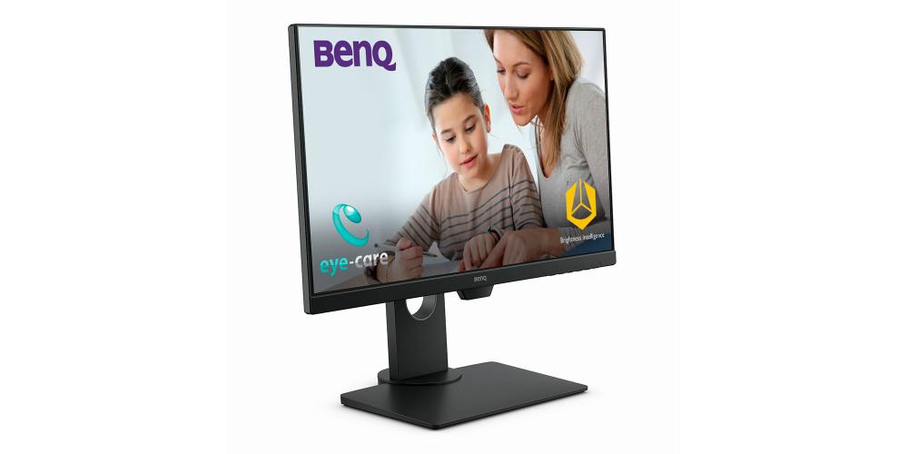 「BenQ GW2480T」で効率的なテレワークを実現しよう