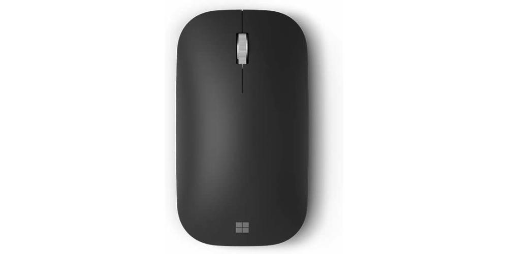 モダン モバイルマウス(Microsoft)