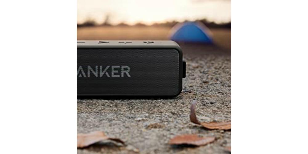 初めてのワイヤレススピーカーに「Anker Soundcore2」をおすすめする理由