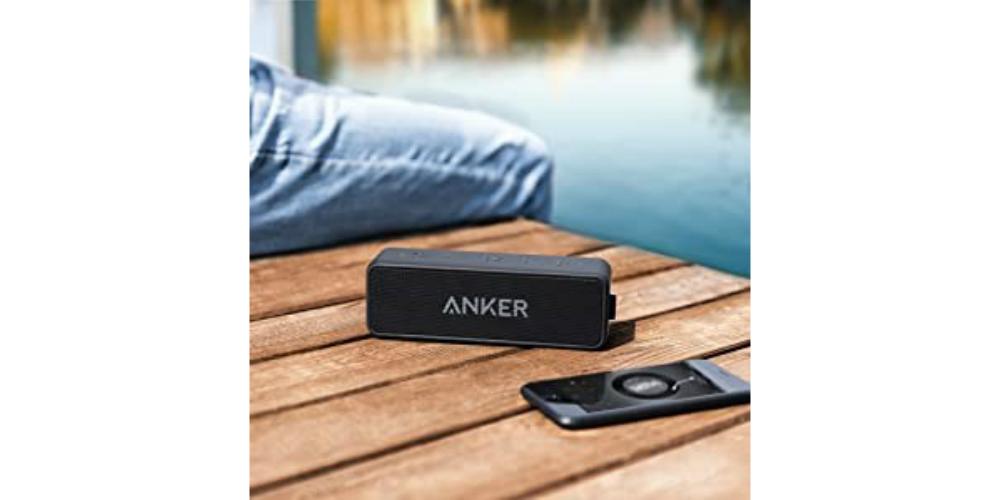 「Anker Soundcore2」のおすすめの使い方