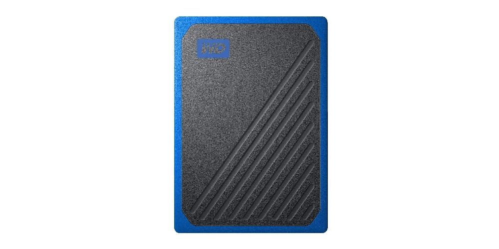 「WDBMCG0010BBT-WESN」(Western Digital)