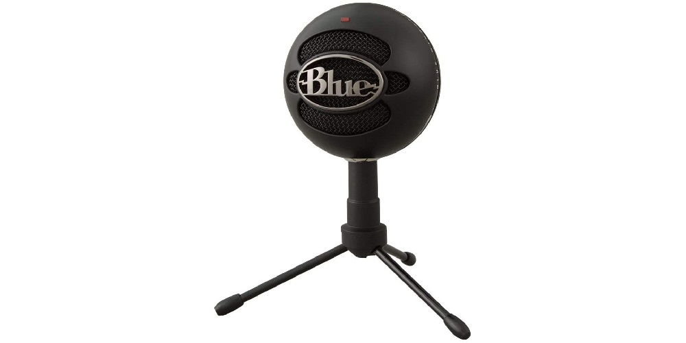 「Snowball iCE」(Blue Microphones)
