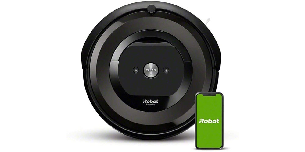 「ルンバ e5」(iRobot)